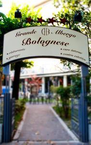 obrázek - Grand Hotel Bolognese