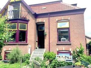 Kleurrijk Alkmaar