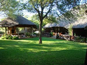 Marloth Kruger Lodges, Marloth Park