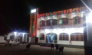 Hotel Ashoka Green