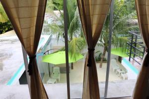 Acqua Blu Rasdhoo, Vendégházak  Rasdu - big - 42