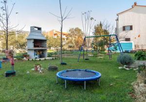 Apartment Kasteleti