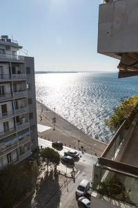 Thessaloniki Seaside Apartment A&B, Ferienwohnungen  Thessaloniki - big - 3