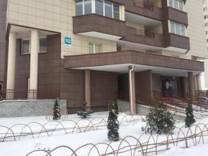 Апартаменты Beautiful на Поповича 10-87 - фото 13