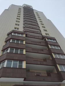 Апартаменты Beautiful на Поповича 10-87 - фото 14