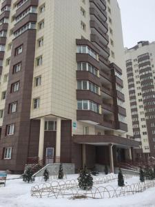 Апартаменты Beautiful на Поповича 10-87 - фото 15