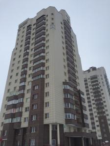 Апартаменты Beautiful на Поповича 10-87 - фото 16