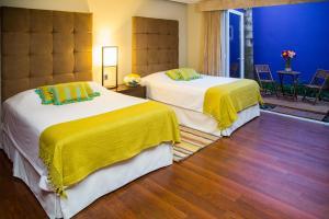 Гватемала - Apart-Hotel Casa Serena