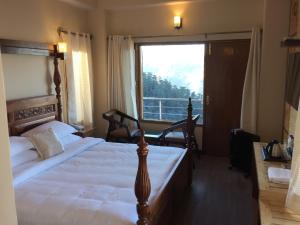 The Bodhi Tree B&B, Bed and Breakfasts  Shimla - big - 3