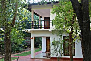 Weaver Bird Villa, Гостевые дома  Хабарана - big - 10