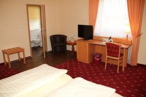 Landgasthof Hotel Bechtel - Antrifttal