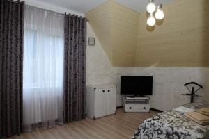 FAVAR Carpathians, Apartments  Skhidnitsa - big - 54