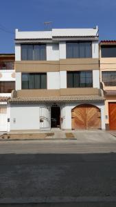 Hospedaje San Vicente, Гостевые дома  Трухильо - big - 1