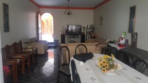 Hospedaje San Vicente, Гостевые дома  Трухильо - big - 28