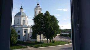 Хостел Дубровский, Таруса