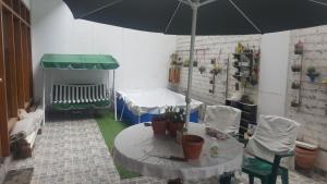 Hospedaje San Vicente, Гостевые дома  Трухильо - big - 30