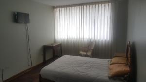 Hospedaje San Vicente, Penziony  Trujillo - big - 5