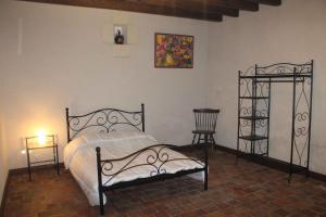 Les Cottages de Charme, Holiday homes  Saint-Aignan - big - 21