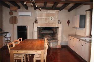 Les Cottages de Charme, Holiday homes  Saint-Aignan - big - 20