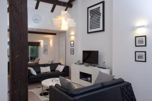 Xaver Luxury Apartments