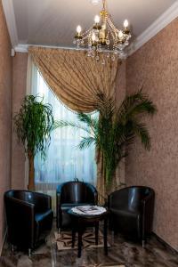Ресторанно-гостиничный комплекс La Belle - фото 14