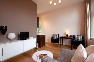 Villa Johanna, Апартаменты  Хилверсум - big - 7