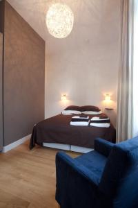Villa Johanna, Апартаменты  Хилверсум - big - 12