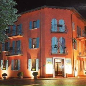 Hotel La Spia D'Italia, Hotels  Solferino - big - 32