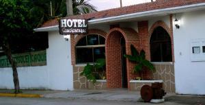 Hotel Cosoleacaque