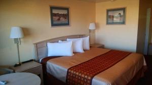 White Sands Motel, Motely  Alamogordo - big - 5