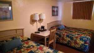 White Sands Motel, Motely  Alamogordo - big - 6