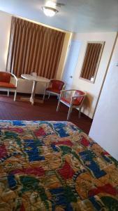 White Sands Motel, Motely  Alamogordo - big - 8