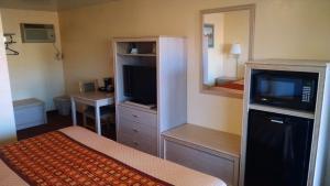 White Sands Motel, Motely  Alamogordo - big - 11