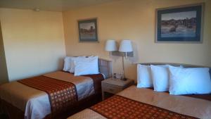 White Sands Motel, Motely  Alamogordo - big - 13