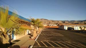 White Sands Motel, Motely  Alamogordo - big - 19