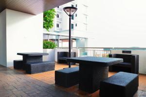 Sky Breeze, Ferienwohnungen  Johor Bahru - big - 15
