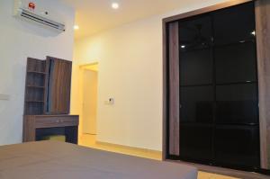 Sky Breeze, Ferienwohnungen  Johor Bahru - big - 14