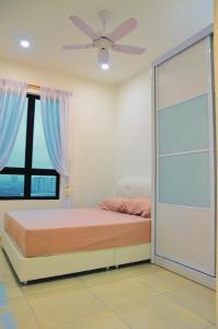 Sky Breeze, Ferienwohnungen  Johor Bahru - big - 8