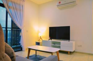 Sky Breeze, Ferienwohnungen  Johor Bahru - big - 5