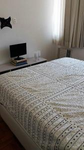 Apartment I302 Nascimento, Apartmány  Rio de Janeiro - big - 21