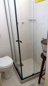 Apartment I302 Nascimento, Апартаменты  Рио-де-Жанейро - big - 19