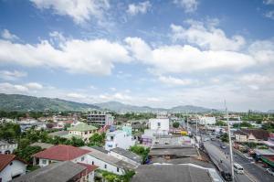 Casa Bella Phuket, Hotel  Chalong  - big - 33