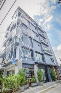 Casa Bella Phuket, Hotel  Chalong  - big - 1