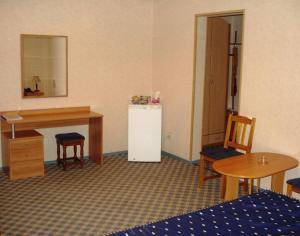 Отель Zeruik - фото 24