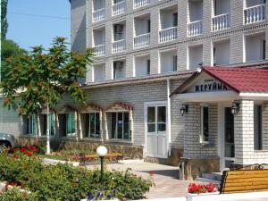 Отель Zeruik