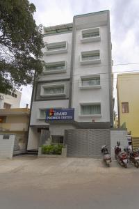 Treebo Grand Premier Suites, Hotels  Bangalore - big - 55