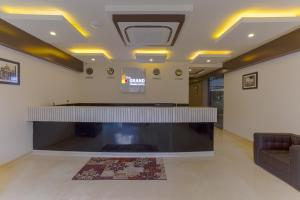 Treebo Grand Premier Suites, Hotels  Bangalore - big - 56