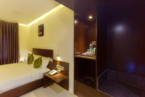 Treebo Grand Premier Suites, Hotely  Bangalore - big - 6