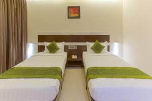 Treebo Grand Premier Suites, Hotels  Bangalore - big - 12