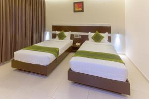 Treebo Grand Premier Suites, Hotely  Bangalore - big - 13
